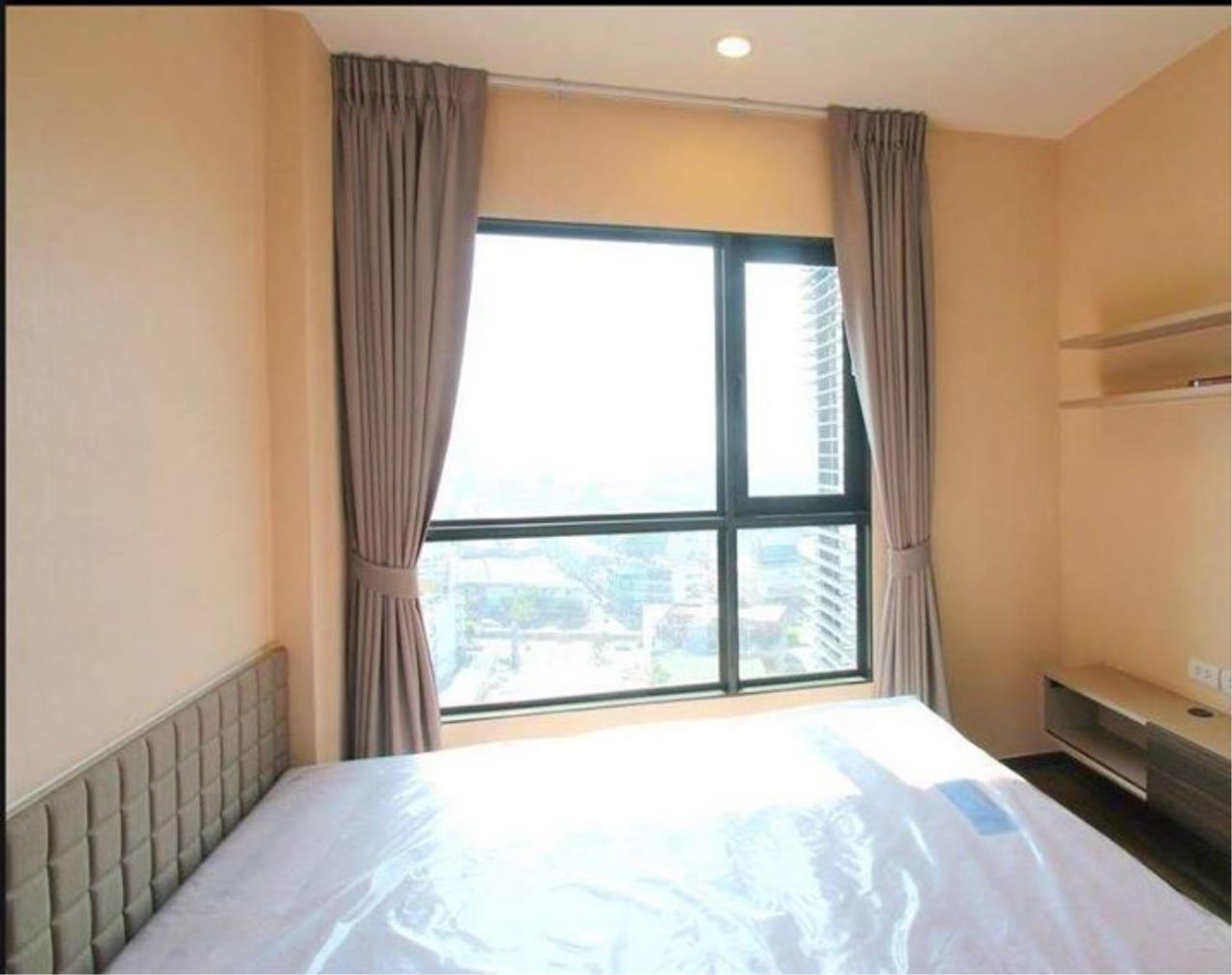 Century21 Skylux Agency's TEAL Sathorn-Taksin / Condo For Sale / 1 Bedroom / 30.59 SQM / BTS Wongwian Yai / Bangkok 3