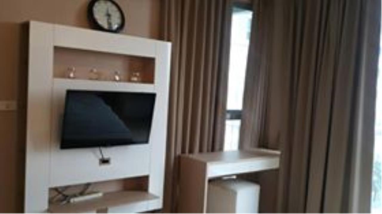 Century21 Skylux Agency's Rhythm Ratchada / Condo For Rent / 1 Bedroom / 45.5 SQM / MRT Ratchadaphisek / Bangkok 4