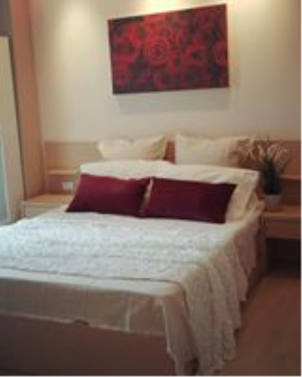 Century21 Skylux Agency's Rhythm Ratchada / Condo For Rent / 1 Bedroom / 45.5 SQM / MRT Ratchadaphisek / Bangkok 3