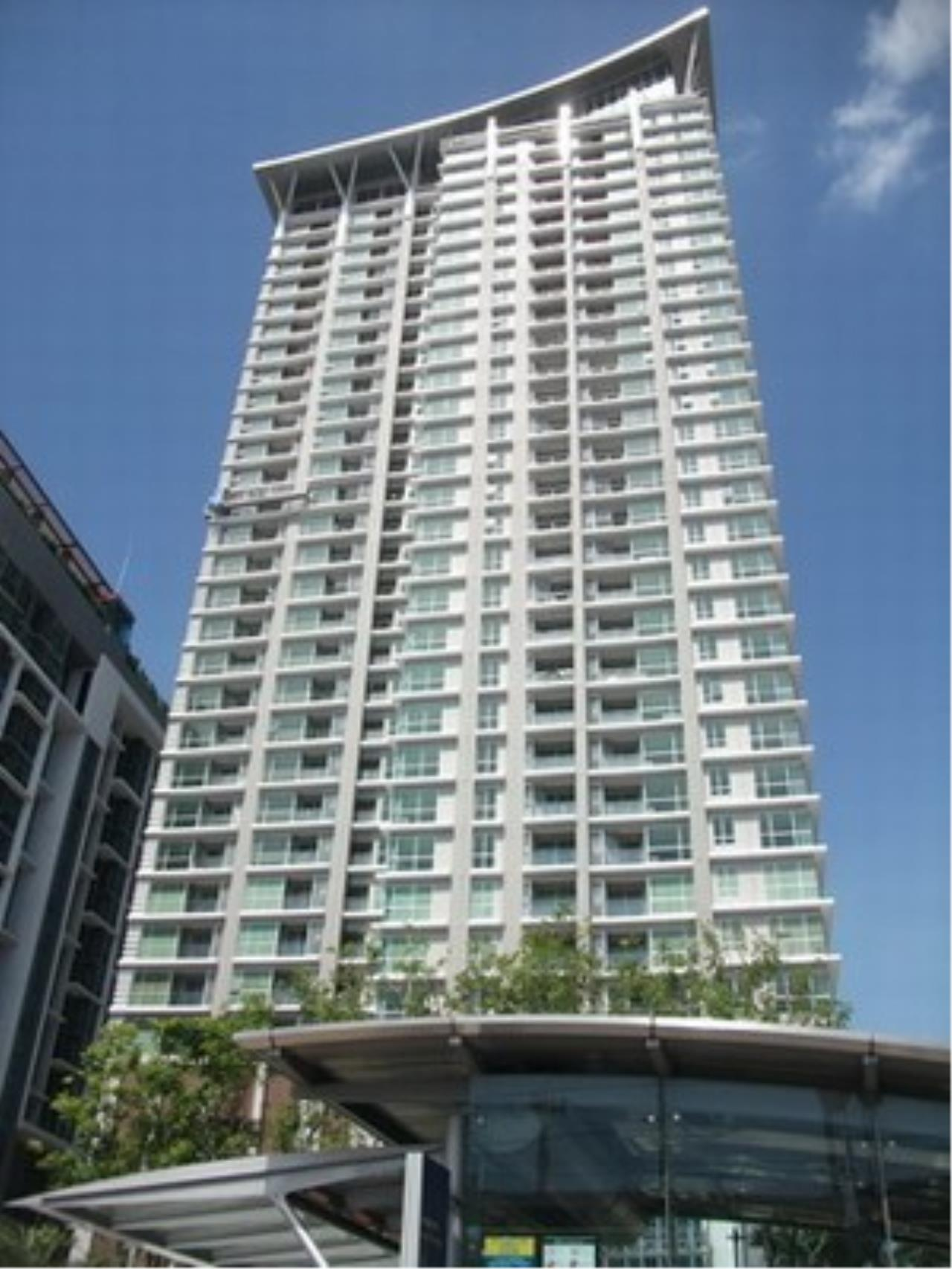 Century21 Skylux Agency's Rhythm Ratchada / Condo For Rent / 1 Bedroom / 45.5 SQM / MRT Ratchadaphisek / Bangkok 10