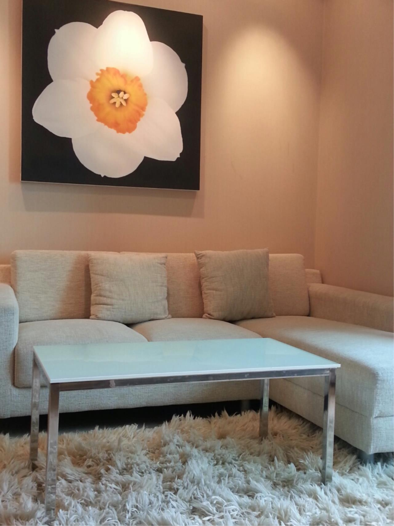 Century21 Skylux Agency's Rhythm Ratchada / Condo For Rent / 1 Bedroom / 45.5 SQM / MRT Ratchadaphisek / Bangkok 1