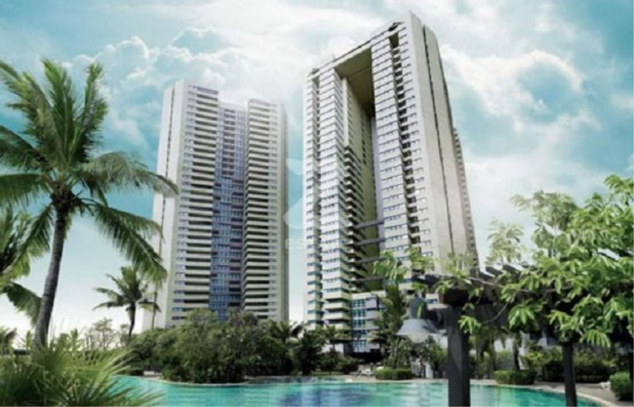 Century21 Skylux Agency's Sathorn Gardens / Condo For Sale / 2 Bedroom / 84 SQM / BTS Chong Nonsi / Bangkok 10
