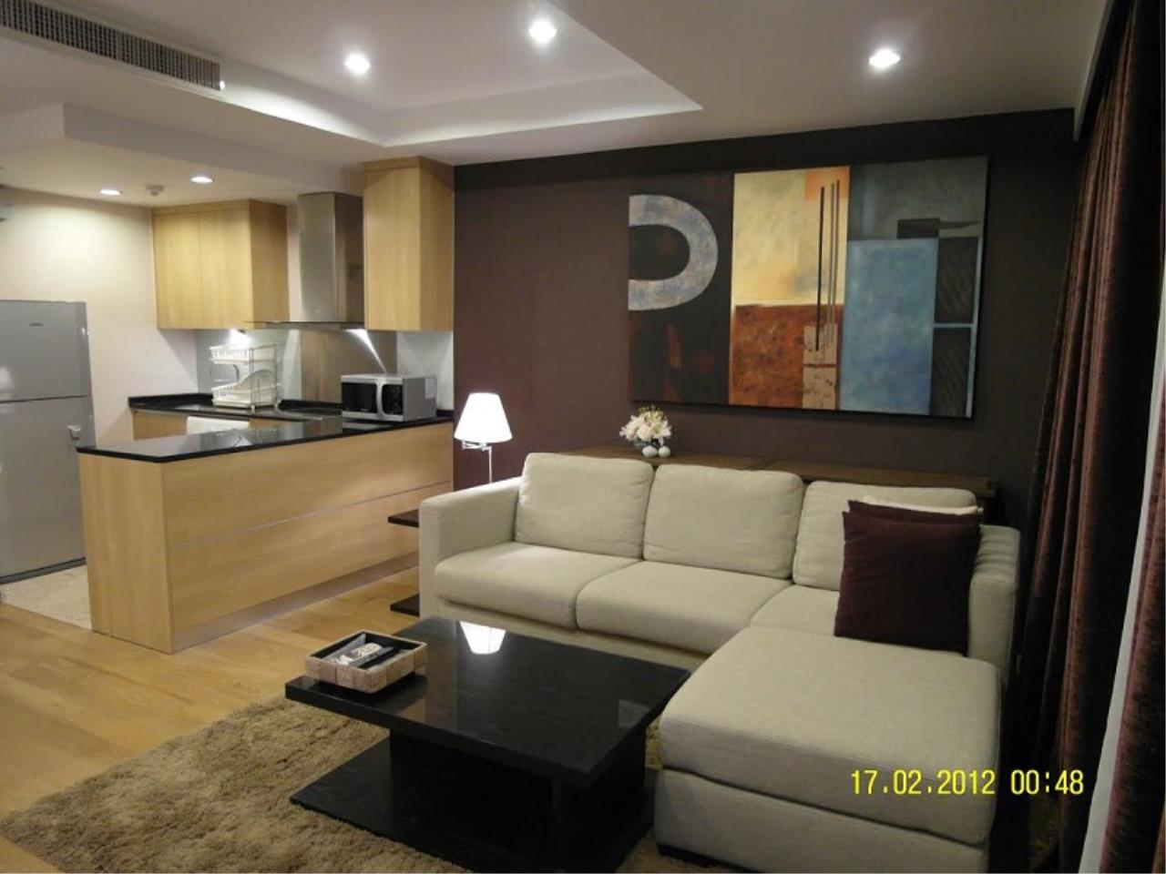 Century21 Skylux Agency's Sathorn Gardens / Condo For Sale / 2 Bedroom / 84 SQM / BTS Chong Nonsi / Bangkok 3
