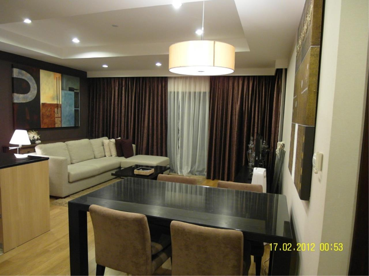 Century21 Skylux Agency's Sathorn Gardens / Condo For Sale / 2 Bedroom / 84 SQM / BTS Chong Nonsi / Bangkok 4