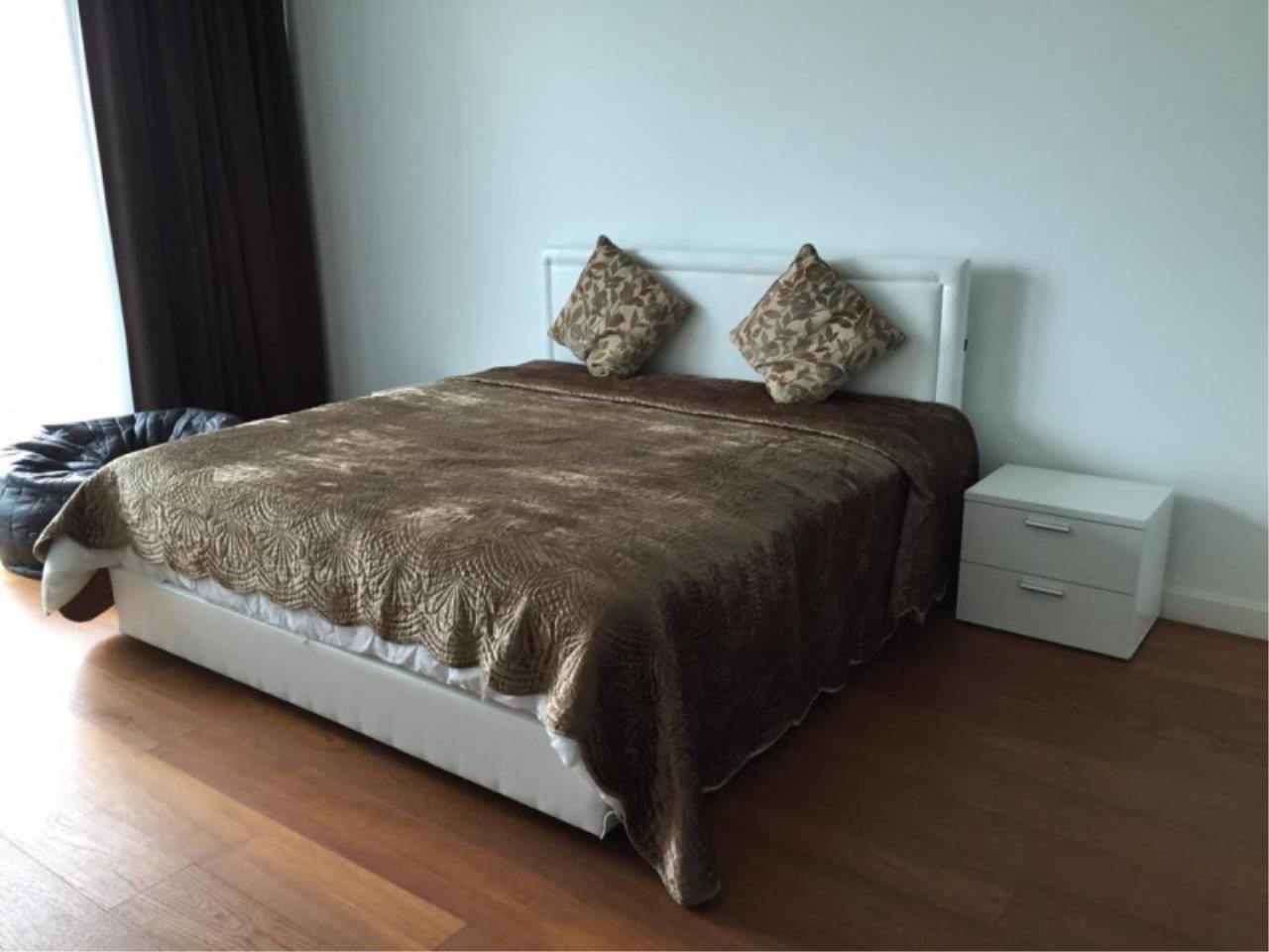 Century21 Skylux Agency's 185 Rajadamri / Condo For Sale / 2 Bedroom / 127 SQM / BTS Ratchadamri / Bangkok 5
