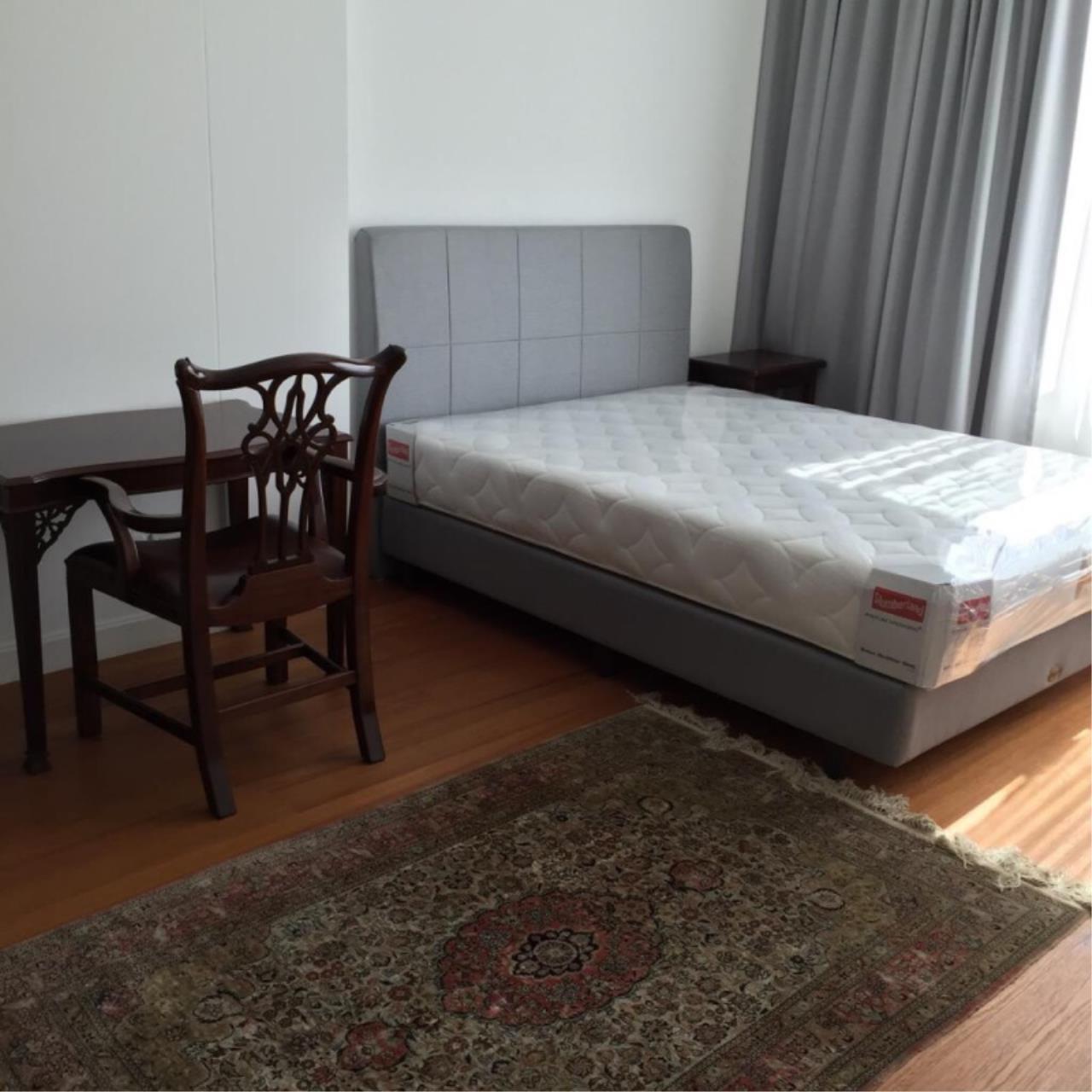 Century21 Skylux Agency's 185 Rajadamri / Condo For Sale / 2 Bedroom / 127 SQM / BTS Ratchadamri / Bangkok 3