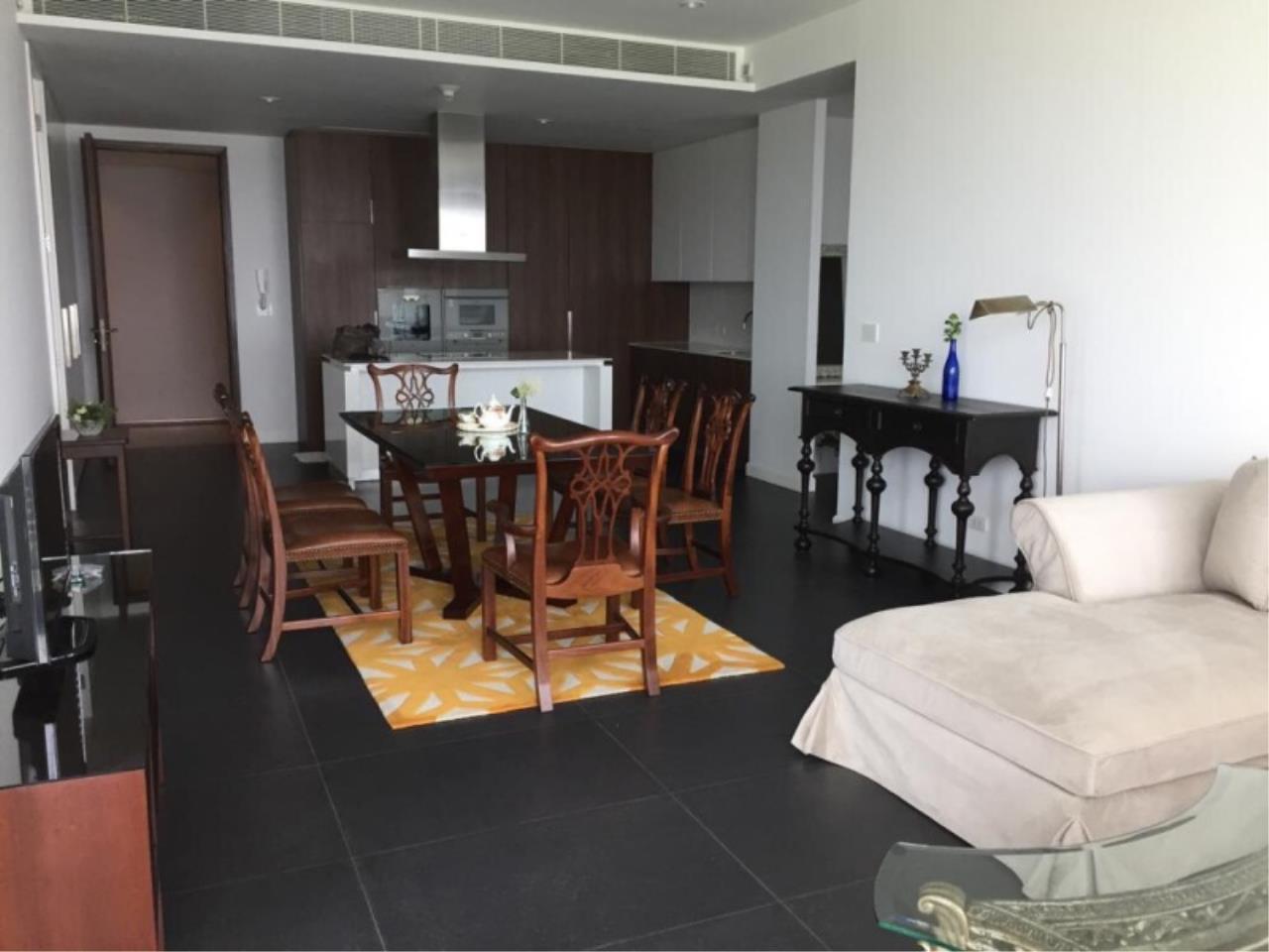 Century21 Skylux Agency's 185 Rajadamri / Condo For Sale / 2 Bedroom / 127 SQM / BTS Ratchadamri / Bangkok 2