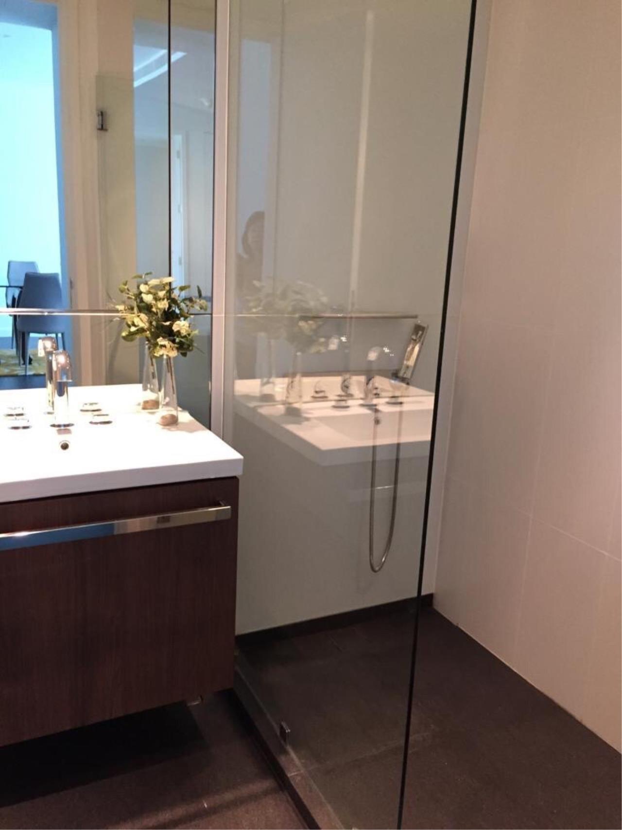 Century21 Skylux Agency's 185 Rajadamri / Condo For Sale / 2 Bedroom / 127 SQM / BTS Ratchadamri / Bangkok 9