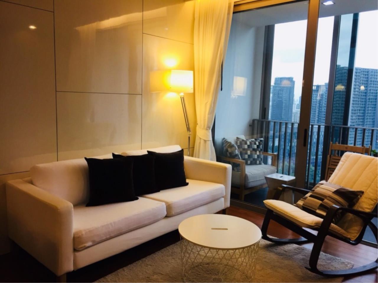 Century21 Skylux Agency's Ashton Morph 38 / Condo For Rent / 2 Bedroom / 75 SQM / BTS Thong Lo / Bangkok 1