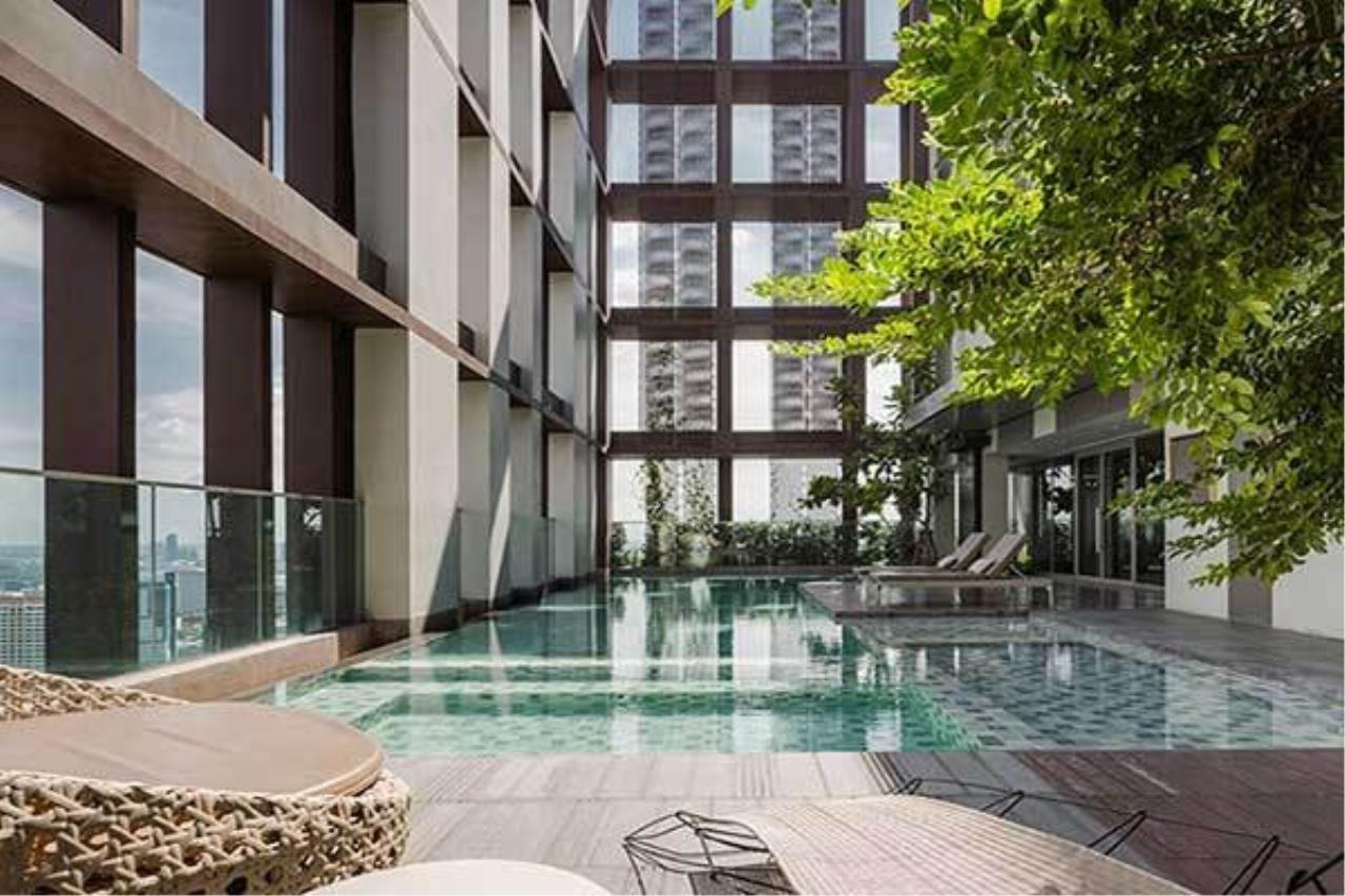 Century21 Skylux Agency's Ashton Morph 38 / Condo For Rent / 2 Bedroom / 75 SQM / BTS Thong Lo / Bangkok 12