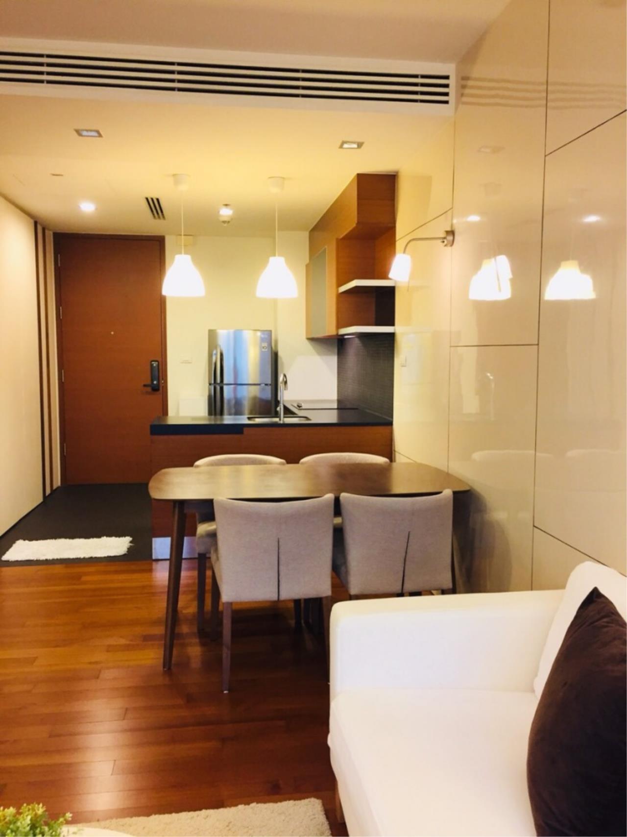 Century21 Skylux Agency's Ashton Morph 38 / Condo For Rent / 2 Bedroom / 75 SQM / BTS Thong Lo / Bangkok 7