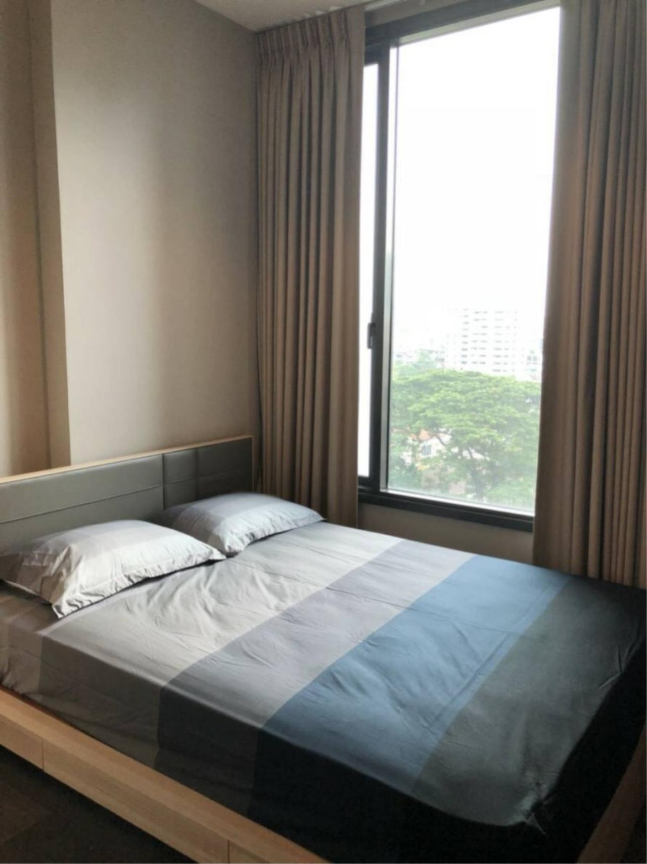 Century21 Skylux Agency's Edge Sukhumvit 23 / Condo For Sale / 1 Bedroom / 31 SQM / BTS Asok / Bangkok 3