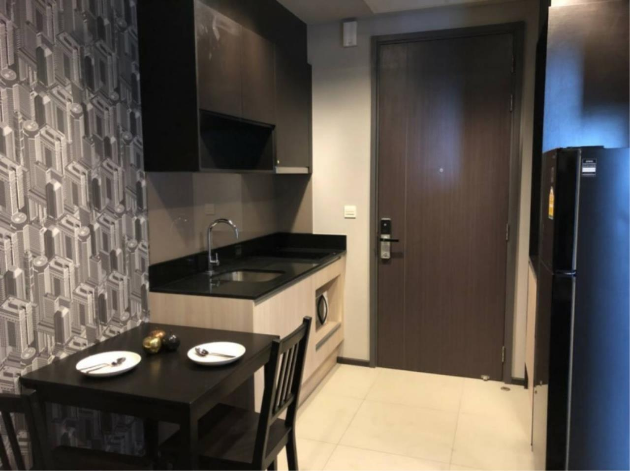 Century21 Skylux Agency's Edge Sukhumvit 23 / Condo For Sale / 1 Bedroom / 31 SQM / BTS Asok / Bangkok 4