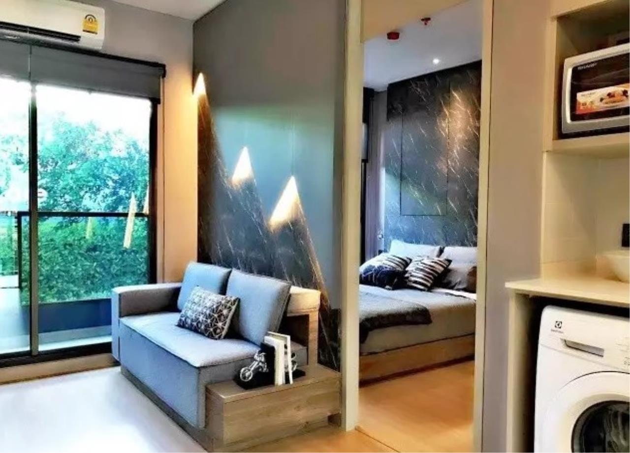 Century21 Skylux Agency's Lumpini Suite Phetchaburi-Makkasan / Condo For Sale / 1 Bedroom / 27 SQM / MRT Phetchaburi / Bangkok 4