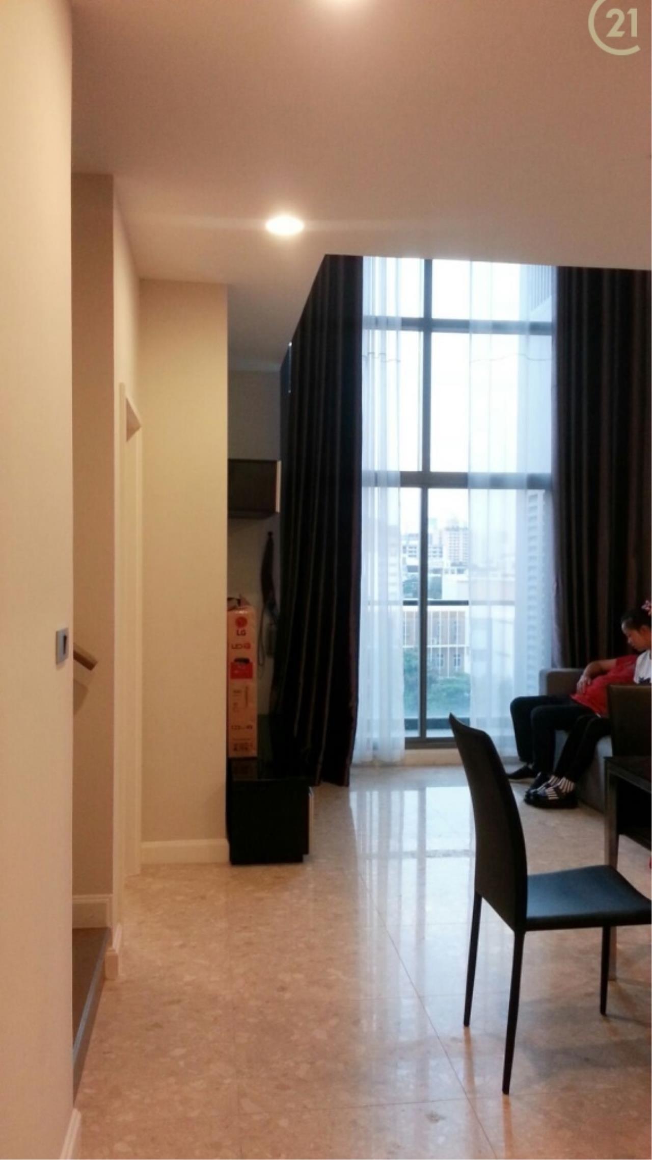 Century21 Skylux Agency's The Crest Sukhumvit 34 / Condo For Sale / 2 Bedroom / 86.05 SQM / BTS Thong Lo / Bangkok 1