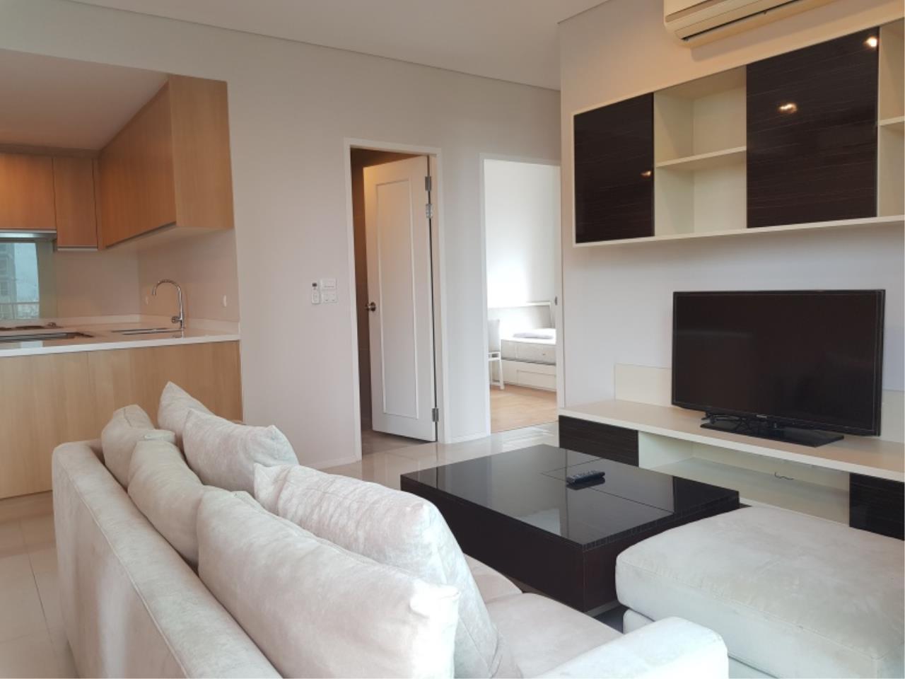 Century21 Skylux Agency's Villa Asoke / Condo For Rent / 2 Bedroom / 80.77 SQM / MRT Phetchaburi / Bangkok 3