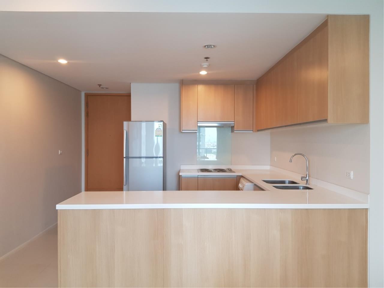 Century21 Skylux Agency's Villa Asoke / Condo For Rent / 2 Bedroom / 80.77 SQM / MRT Phetchaburi / Bangkok 11
