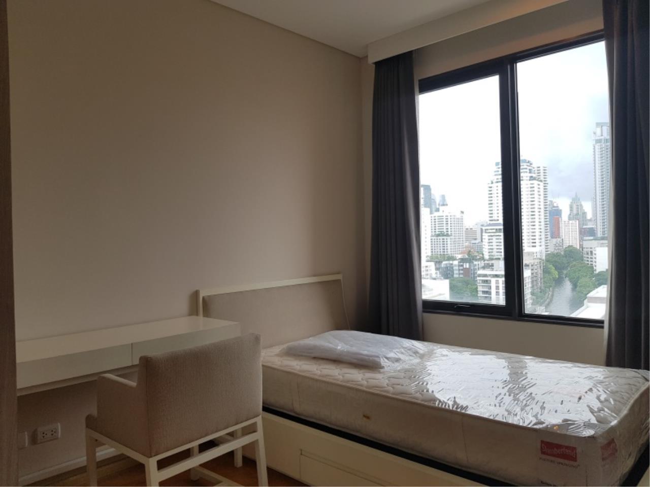 Century21 Skylux Agency's Villa Asoke / Condo For Rent / 2 Bedroom / 80.77 SQM / MRT Phetchaburi / Bangkok 7
