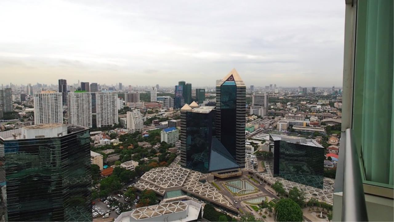 Century21 Skylux Agency's Wind Ratchayothin / Condo For Rent / 2 Bedroom / 79.39 SQM / MRT Lat Phrao / Bangkok 12