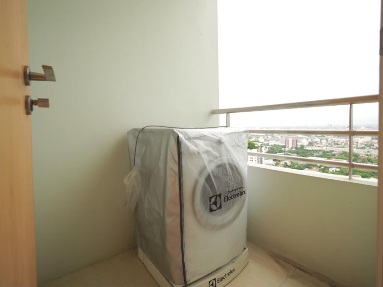 Century21 Skylux Agency's Wind Ratchayothin / Condo For Rent / 2 Bedroom / 79.39 SQM / MRT Lat Phrao / Bangkok 11