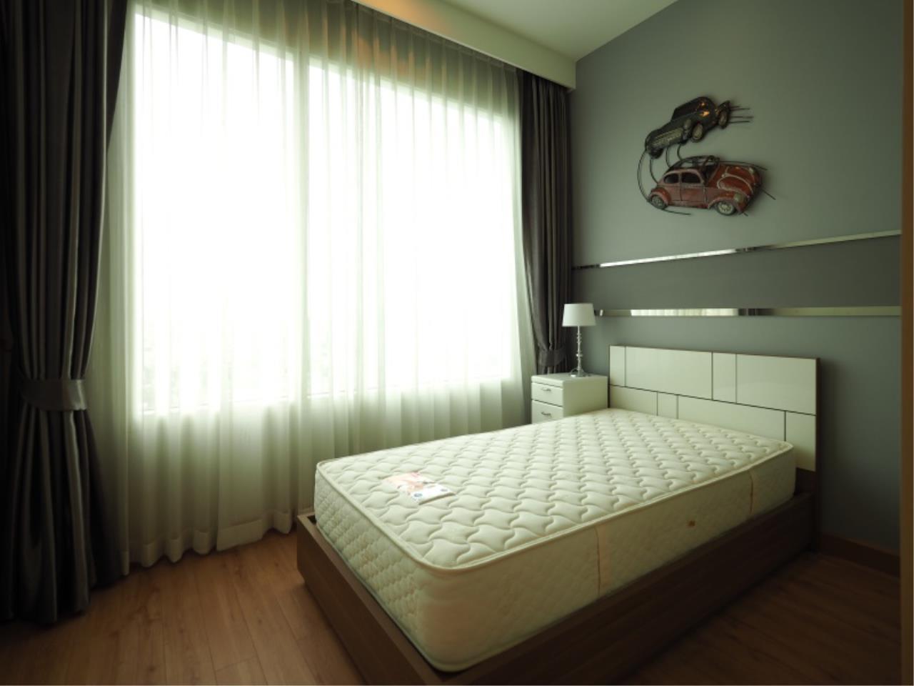 Century21 Skylux Agency's Wind Ratchayothin / Condo For Rent / 2 Bedroom / 79.39 SQM / MRT Lat Phrao / Bangkok 5