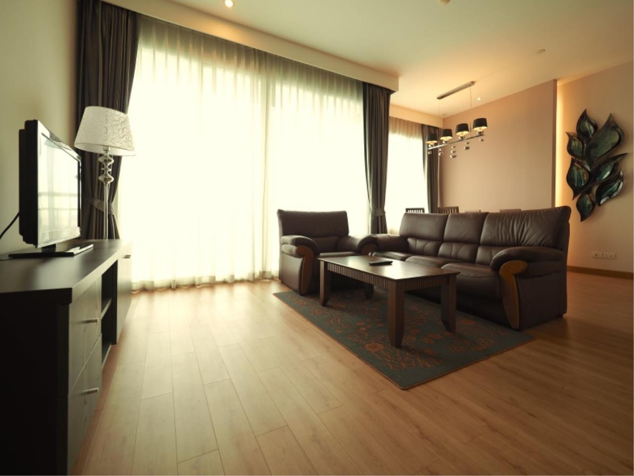 Century21 Skylux Agency's Wind Ratchayothin / Condo For Rent / 2 Bedroom / 79.39 SQM / MRT Lat Phrao / Bangkok 1