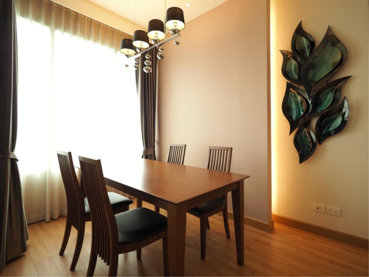 Century21 Skylux Agency's Wind Ratchayothin / Condo For Rent / 2 Bedroom / 79.39 SQM / MRT Lat Phrao / Bangkok 8