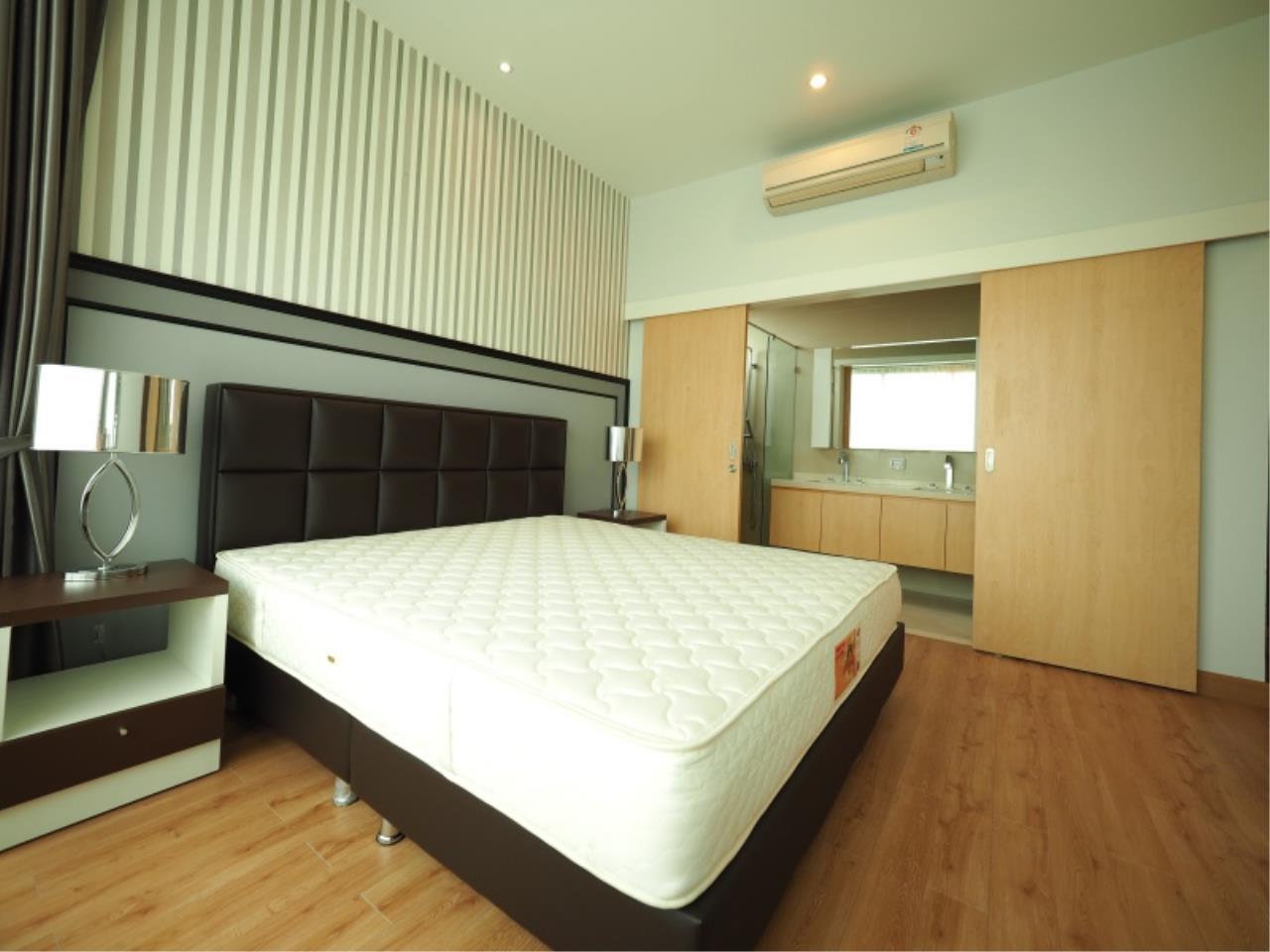 Century21 Skylux Agency's Wind Ratchayothin / Condo For Rent / 2 Bedroom / 79.39 SQM / MRT Lat Phrao / Bangkok 4