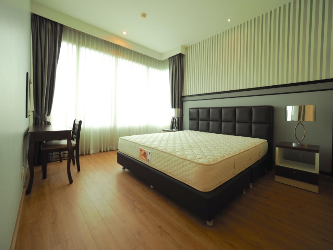Century21 Skylux Agency's Wind Ratchayothin / Condo For Rent / 2 Bedroom / 79.39 SQM / MRT Lat Phrao / Bangkok 3