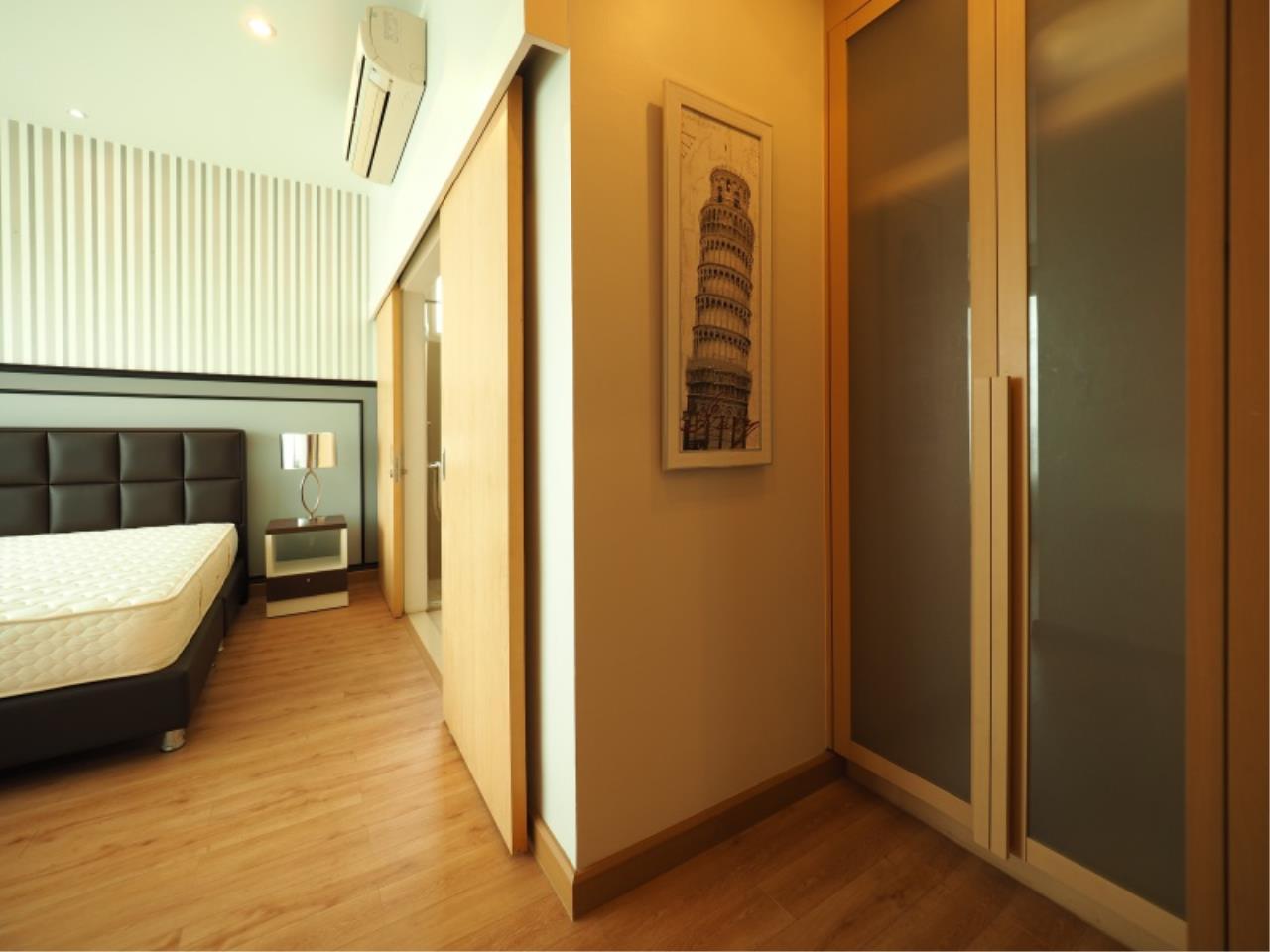 Century21 Skylux Agency's Wind Ratchayothin / Condo For Rent / 2 Bedroom / 79.39 SQM / MRT Lat Phrao / Bangkok 13