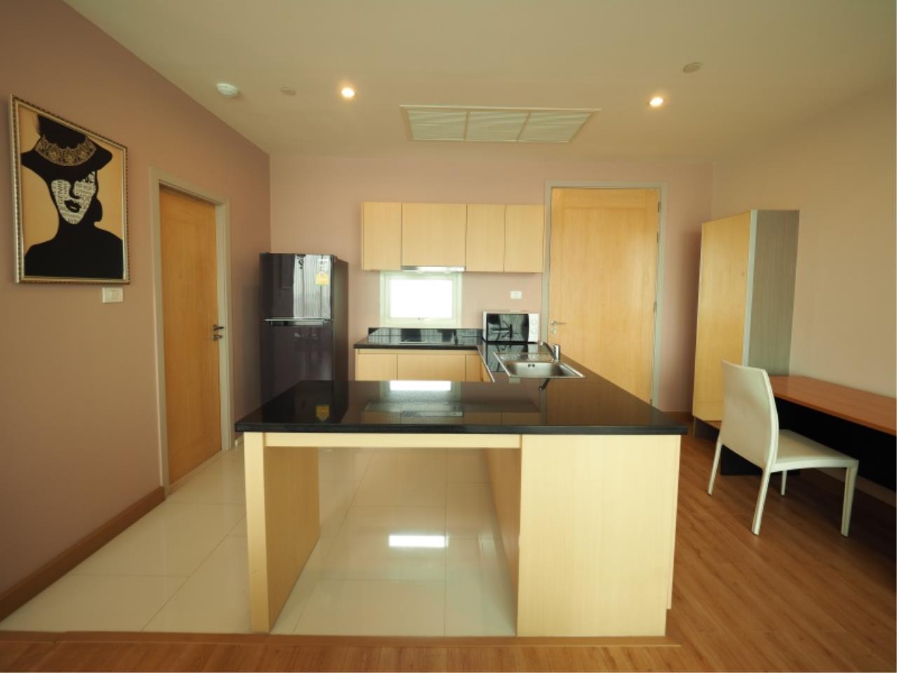 Century21 Skylux Agency's Wind Ratchayothin / Condo For Rent / 2 Bedroom / 79.39 SQM / MRT Lat Phrao / Bangkok 7