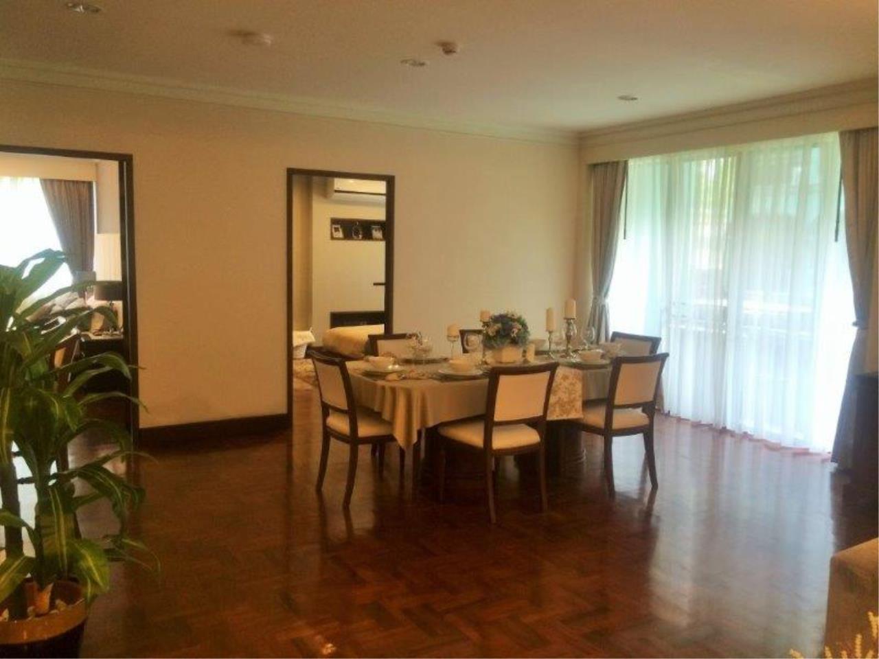 Century21 Skylux Agency's Ploenruedee Residence / Condo For Rent / 2 Bedroom / 126 SQM / BTS Phloen Chit / Bangkok 2