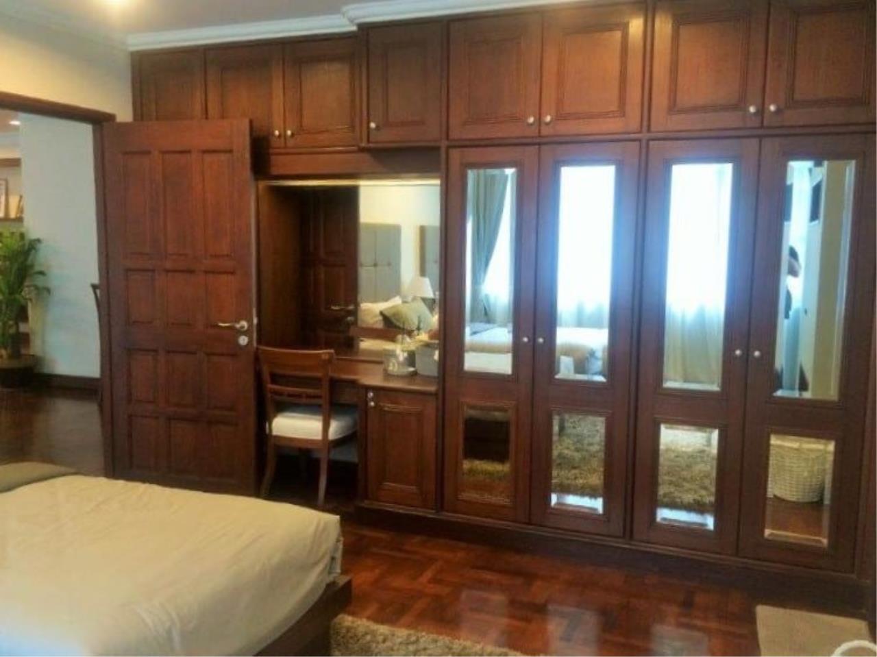 Century21 Skylux Agency's Ploenruedee Residence / Condo For Rent / 2 Bedroom / 126 SQM / BTS Phloen Chit / Bangkok 7