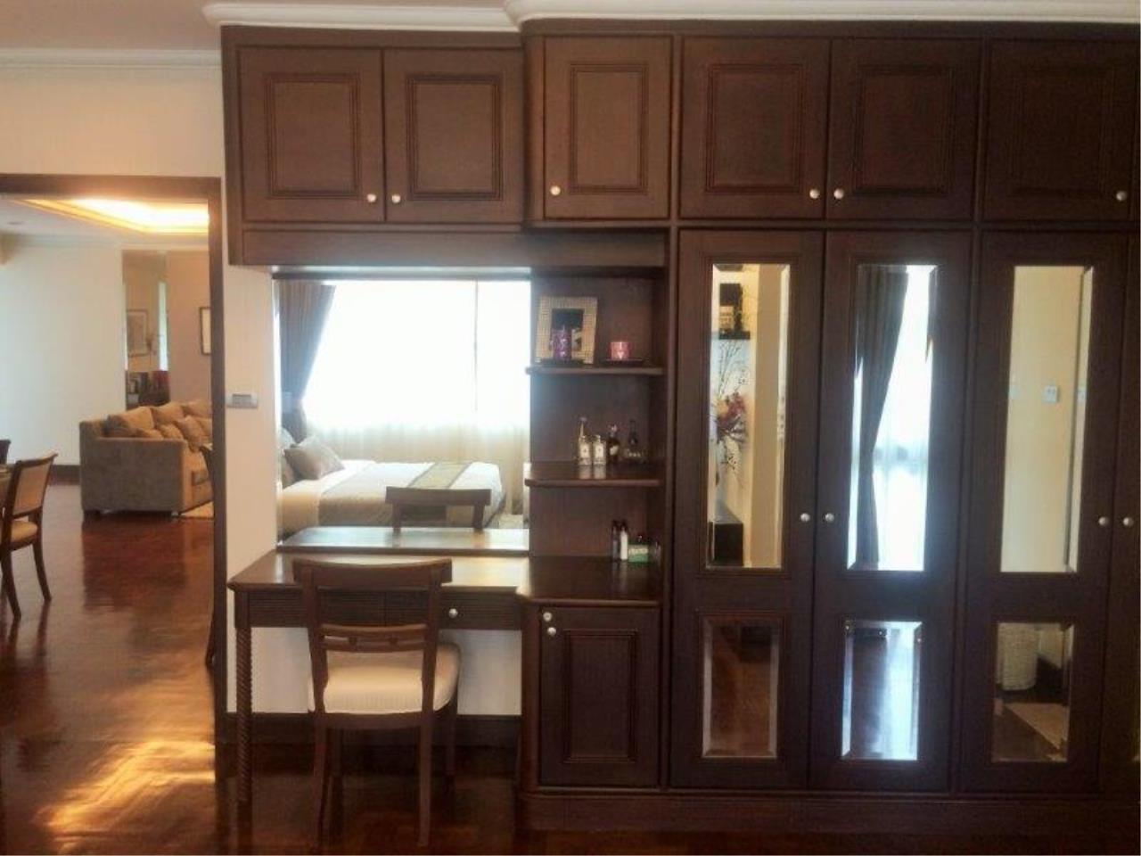 Century21 Skylux Agency's Ploenruedee Residence / Condo For Rent / 2 Bedroom / 126 SQM / BTS Phloen Chit / Bangkok 5
