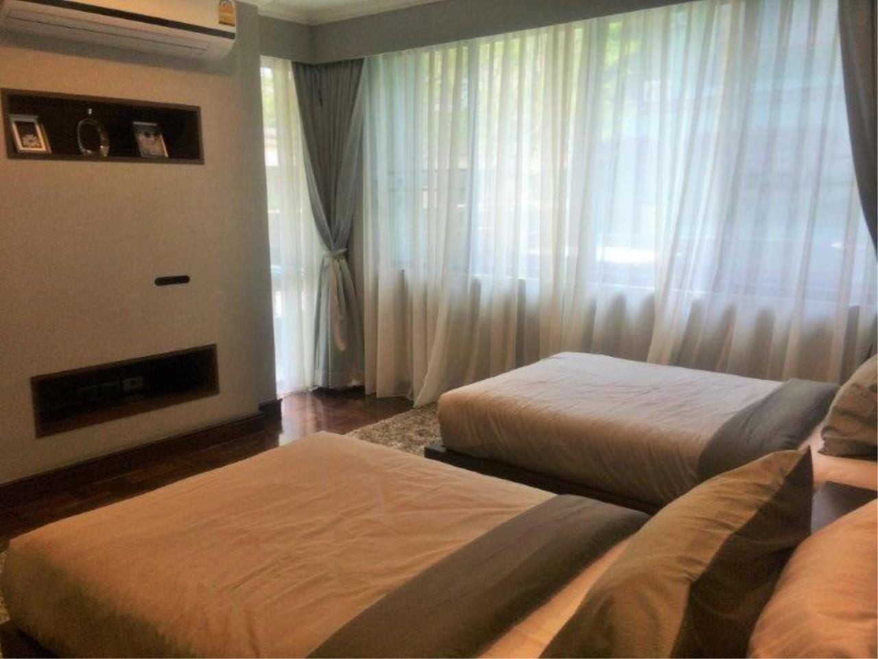 Century21 Skylux Agency's Ploenruedee Residence / Condo For Rent / 2 Bedroom / 126 SQM / BTS Phloen Chit / Bangkok 6