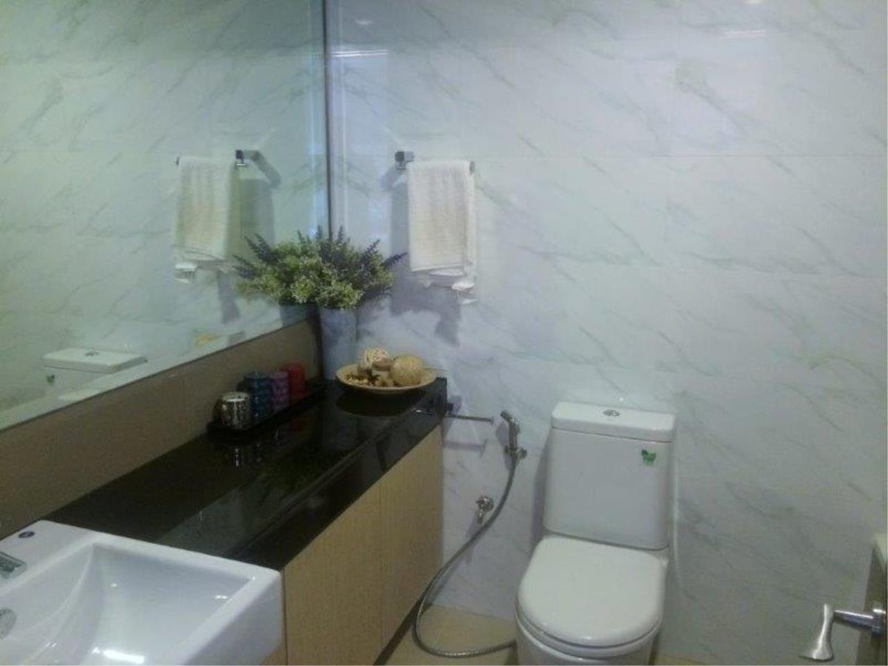 Century21 Skylux Agency's Ploenruedee Residence / Condo For Rent / 2 Bedroom / 126 SQM / BTS Phloen Chit / Bangkok 8