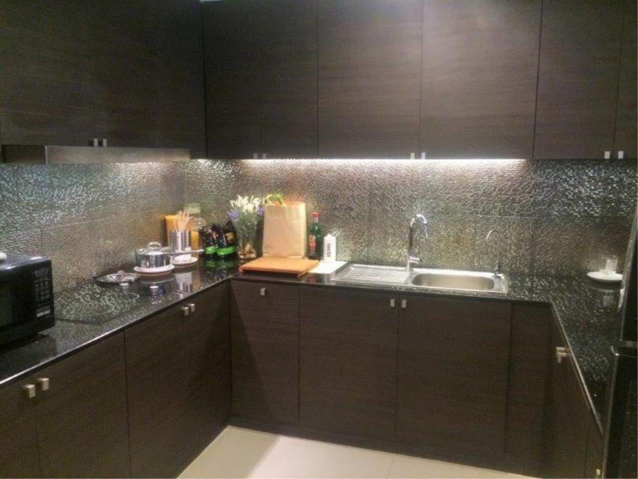 Century21 Skylux Agency's Ploenruedee Residence / Condo For Rent / 2 Bedroom / 126 SQM / BTS Phloen Chit / Bangkok 3