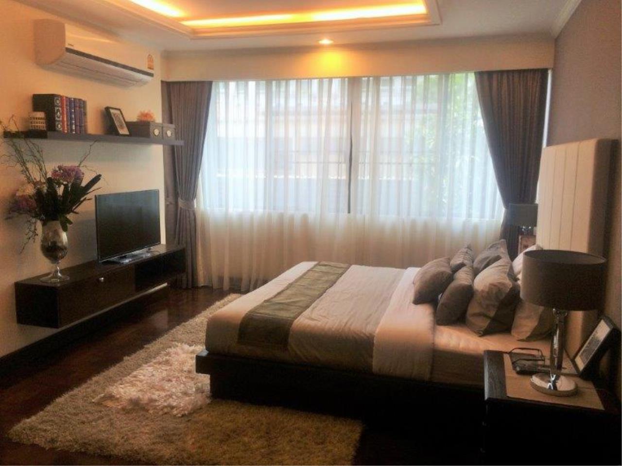 Century21 Skylux Agency's Ploenruedee Residence / Condo For Rent / 2 Bedroom / 126 SQM / BTS Phloen Chit / Bangkok 4