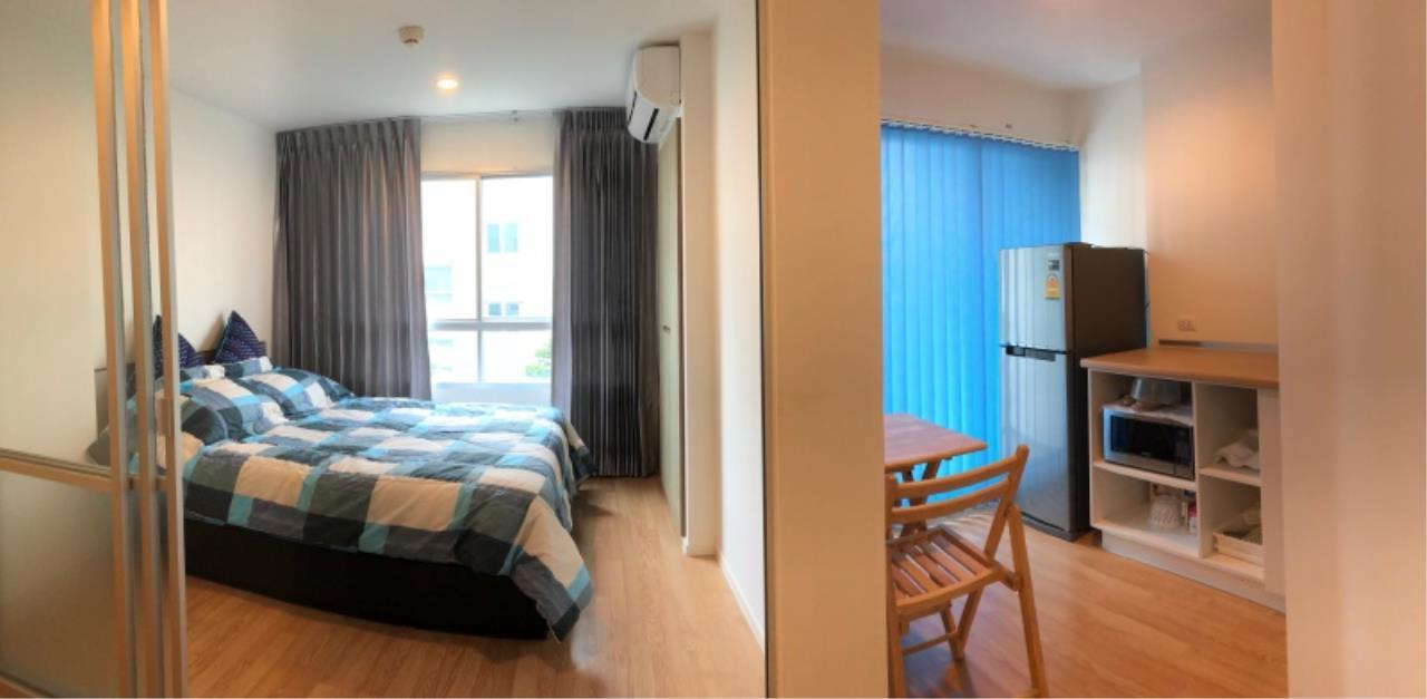 Century21 Skylux Agency's Lumpini Ville Onnut 46 / Condo For Sale / 1 Bedroom / 26 SQM / BTS On Nut / Bangkok 3
