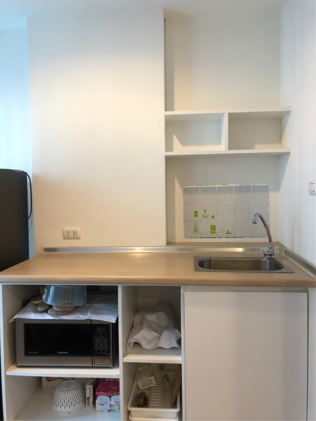 Century21 Skylux Agency's Lumpini Ville Onnut 46 / Condo For Sale / 1 Bedroom / 26 SQM / BTS On Nut / Bangkok 6