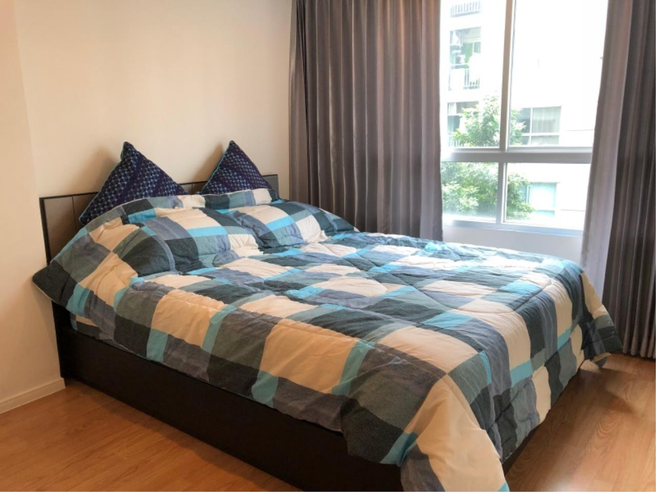 Century21 Skylux Agency's Lumpini Ville Onnut 46 / Condo For Sale / 1 Bedroom / 26 SQM / BTS On Nut / Bangkok 4