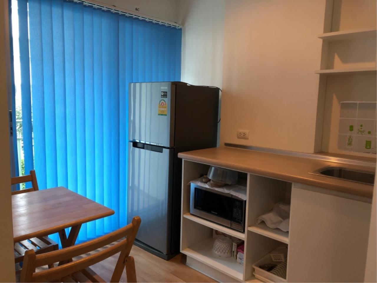 Century21 Skylux Agency's Lumpini Ville Onnut 46 / Condo For Sale / 1 Bedroom / 26 SQM / BTS On Nut / Bangkok 5