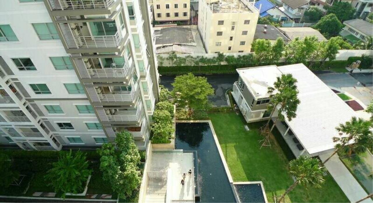 Century21 Skylux Agency's The Room Ratchada-Ladprao / Condo For Sale / 2 Bedroom / 60 SQM / MRT Lat Phrao / Bangkok 8