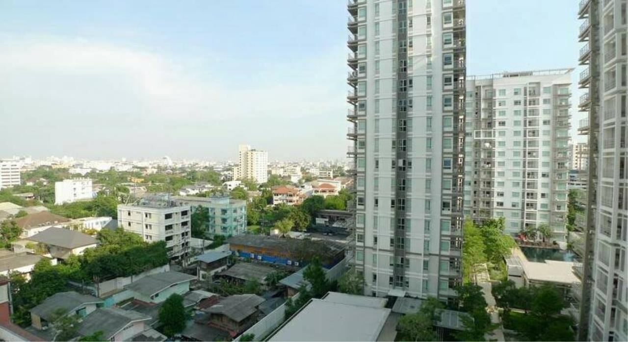 Century21 Skylux Agency's The Room Ratchada-Ladprao / Condo For Sale / 2 Bedroom / 60 SQM / MRT Lat Phrao / Bangkok 7
