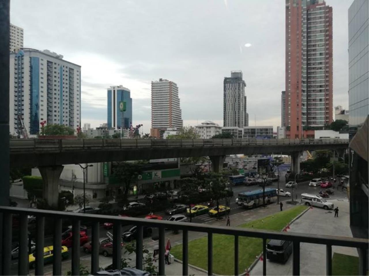 Century21 Skylux Agency's Siri at Sukhumvit / Condo For Rent / 1 Bedroom / 51 SQM / BTS Thong Lo / Bangkok 7