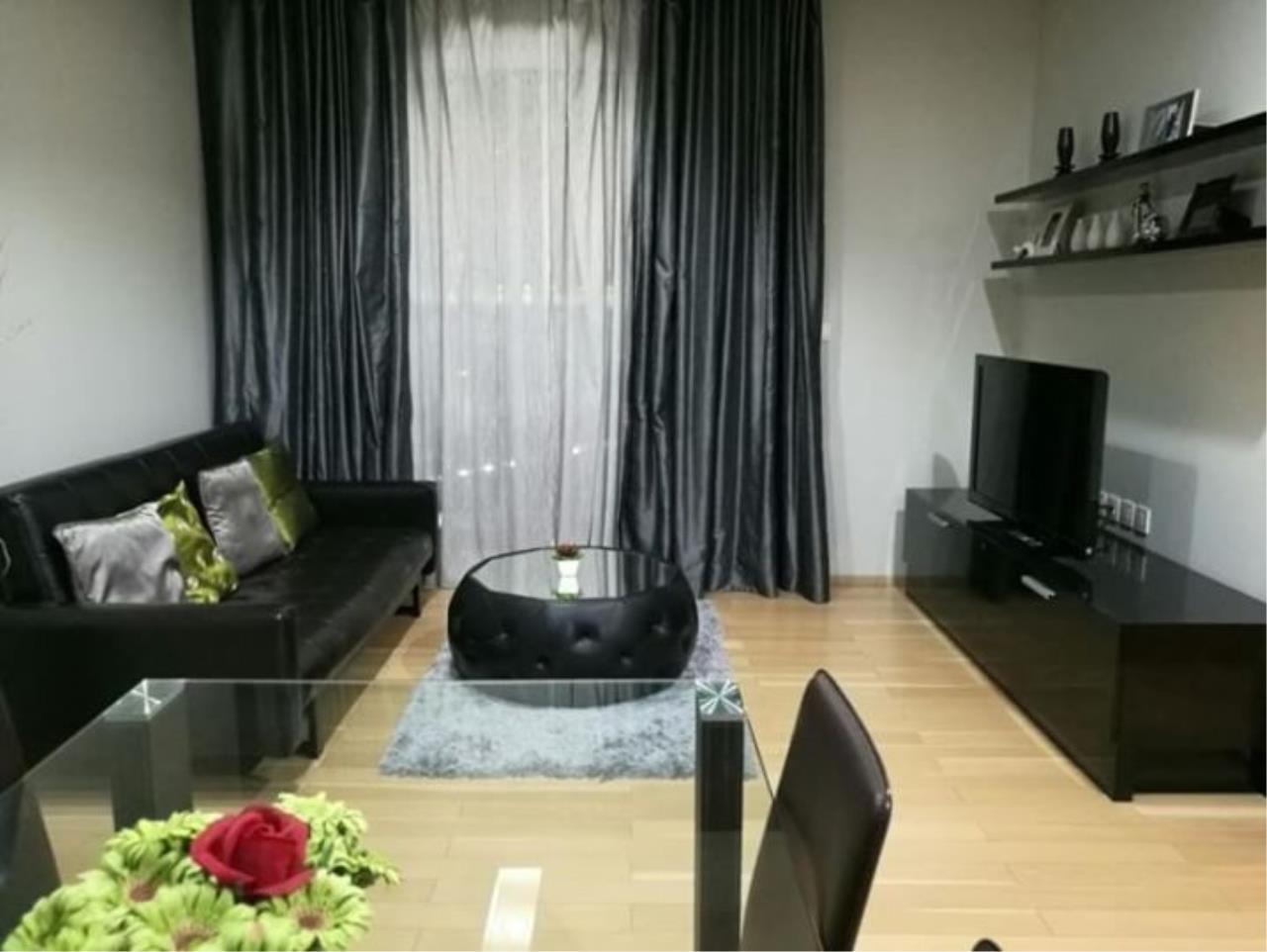 Century21 Skylux Agency's Siri at Sukhumvit / Condo For Rent / 1 Bedroom / 51 SQM / BTS Thong Lo / Bangkok 1