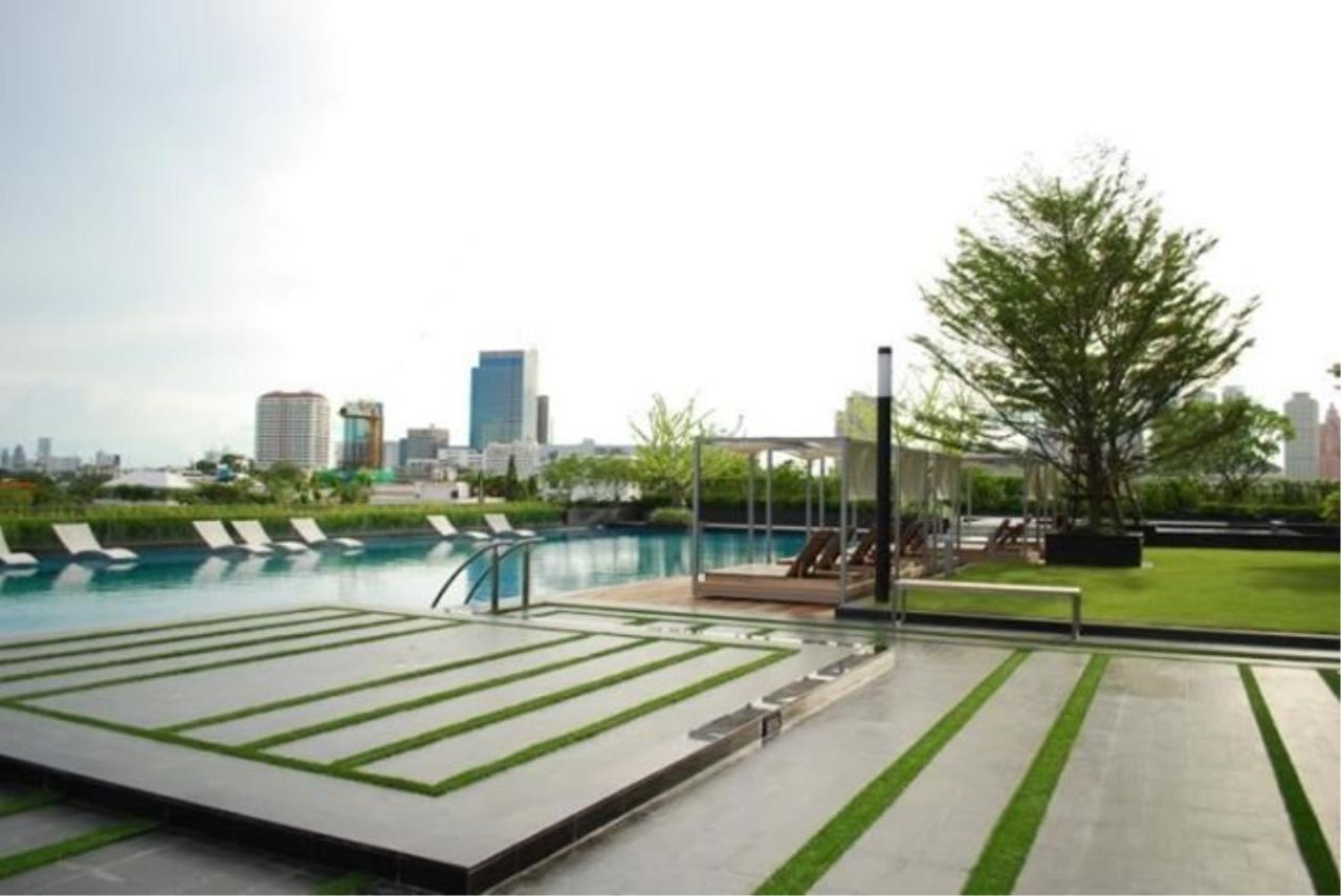 Century21 Skylux Agency's Siri at Sukhumvit / Condo For Rent / 1 Bedroom / 51 SQM / BTS Thong Lo / Bangkok 9