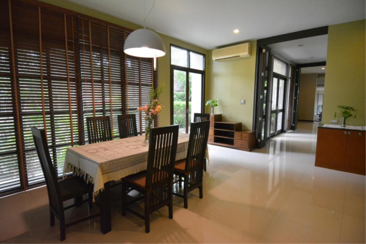 Century21 Skylux Agency's Single House / Single House For Rent / 2 Bedroom / 380 SQM / Pakkret / Nonthaburi 1