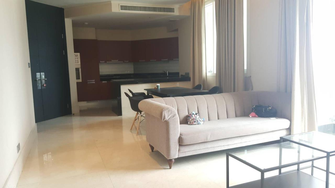 Century21 Skylux Agency's The Infinity / Condo For Sale / 2 Bedroom / 85 SQM / BTS Chong Nonsi / Bangkok 1