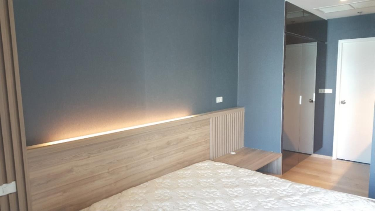 Century21 Skylux Agency's Noble Remix / Condo For Rent / 1 Bedroom / 43.5 SQM / BTS Thong Lo / Bangkok 4